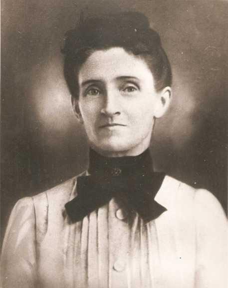 Caroline Stitt