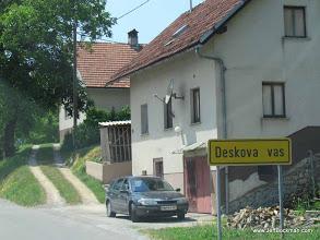 Deskova vas