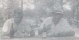 Buddy and Mat 1941