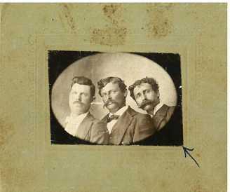 Wescott Brothers