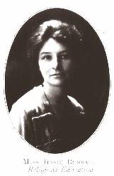 Jessie Burrall 1921.jpg