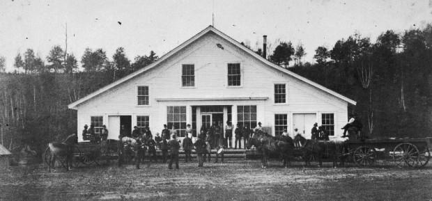 Prairie Farm Store