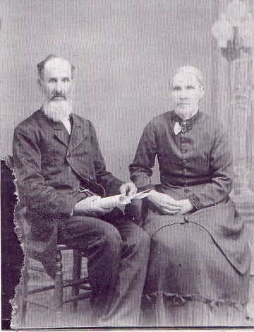 William H. Logan and Margaret