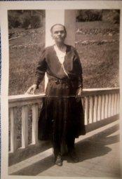 Martha Ann Chadwick Wescott