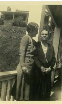 Martha and Laura Wescott