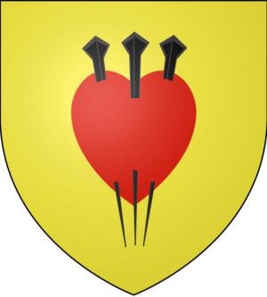 Clan Logan Coat of Arms