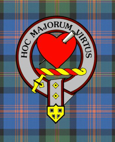 Clan Logan Crest