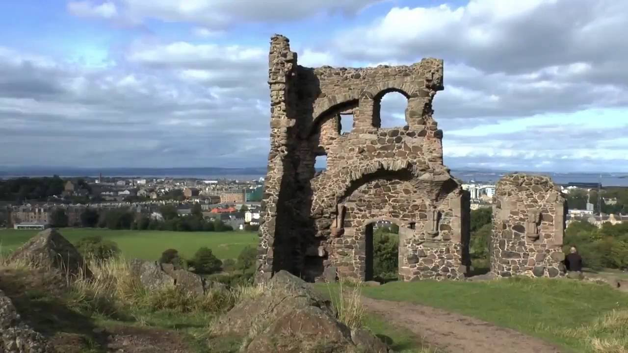 St. Anthony's Ruins