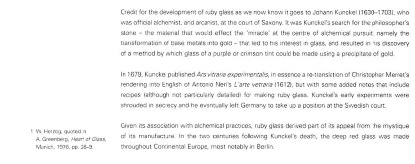 Ruby Glass