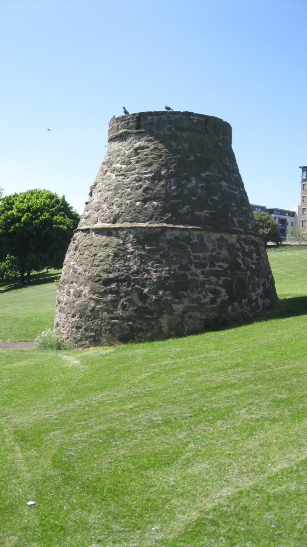 Castle Doocot