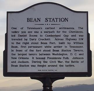 Battle of Bean Station