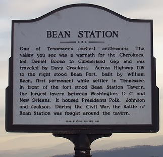 Battle of Bean Station