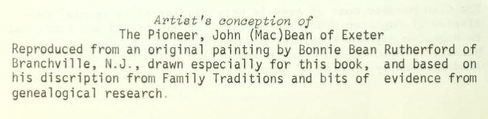 Artists Conception John Bean